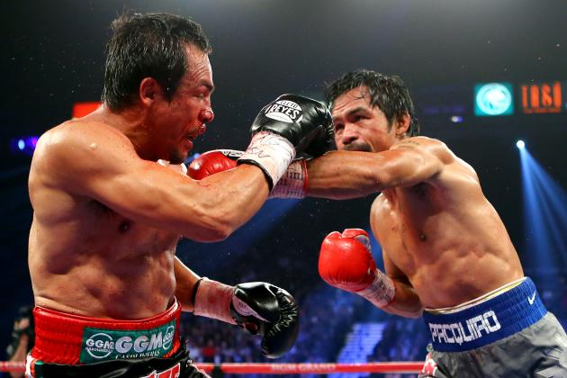 Pacquiao vs. Marquez: Predicting Who Fighters Will Face Before Another Rematch
