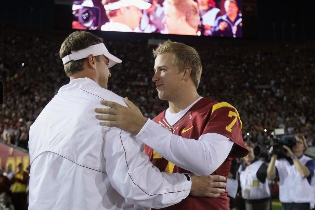 USC Trojans: 7 Gifts of Bowl Season for Men of Troy