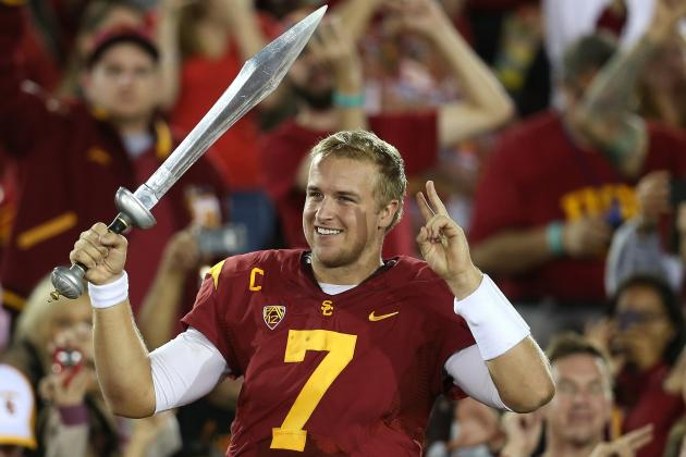 2013 NFL Mock Draft: First Round with Team Needs