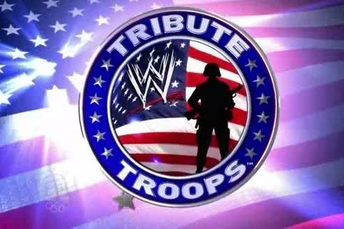 WWE Tribute to the Troops: Top 7 All-Time Highlights of the Annual Show