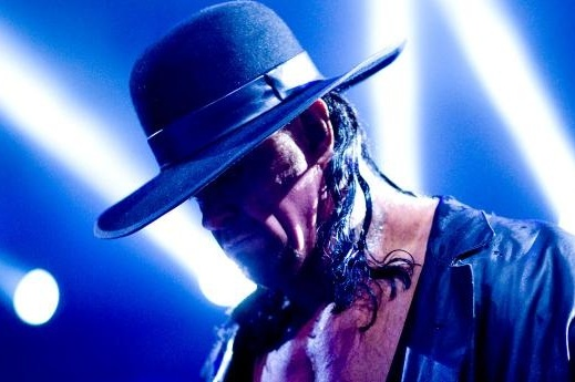 Phenom: Ranking the Undertaker's WWE and World Title Wins