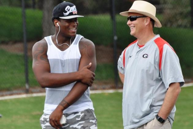 College Football Recruiting 2013: Latest Predictions on Every Uncommitted 5-Star