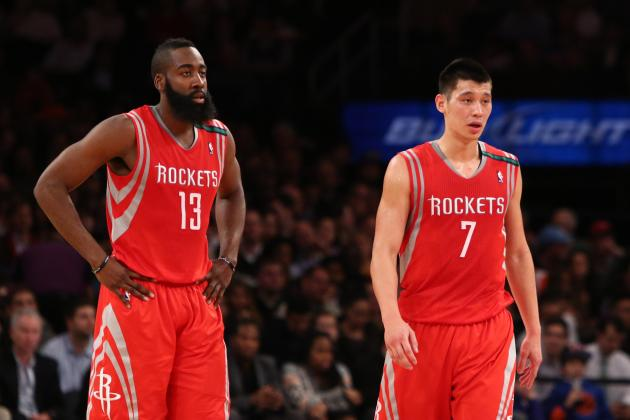 Philadelphia 76ers vs. Houston Rockets: Postgame Grades and Analysis
