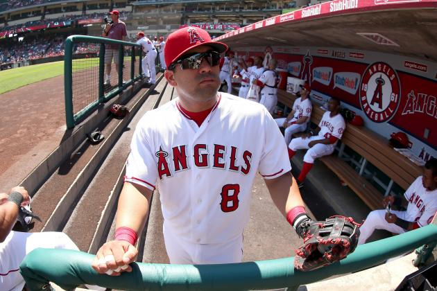 Winners and Losers of Angels-Mariners Kendrys Morales for Jason Vargas Trade