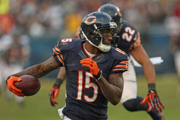 Chicago Bears: 5 Reasons Bears Will Make the Playoffs