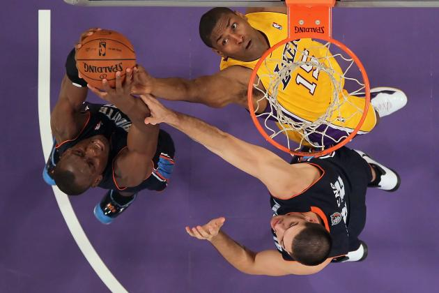 5 Things LA Lakers Must Do to Live Up to 2012-13 Title Expectations