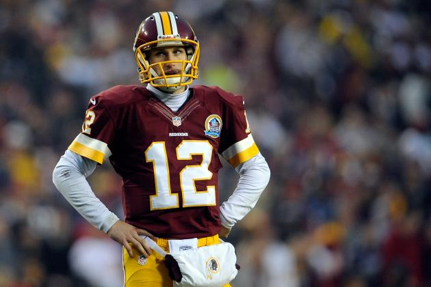 NFL: Ideal Scenarios in 2013 for Top Backup Quarterbacks