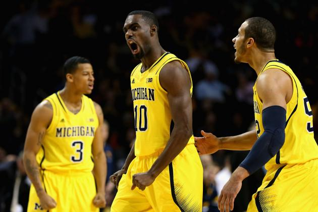 Big Ten Basketball: Early Season Thoughts and Observations