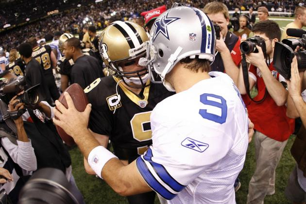 Saints vs. Cowboys: 10 Keys to the Game for Dallas