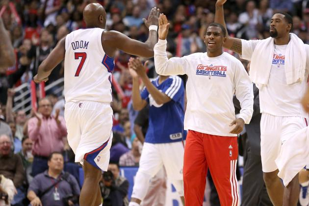 7 Keys to Los Angeles Clippers' Record Winning Streak