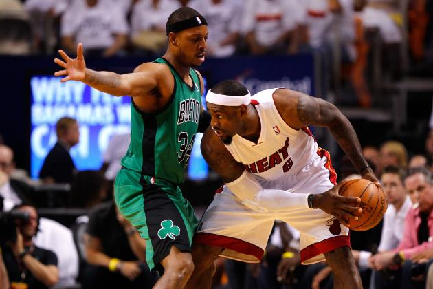5 Must-Win Games for Boston Celtics in 2013