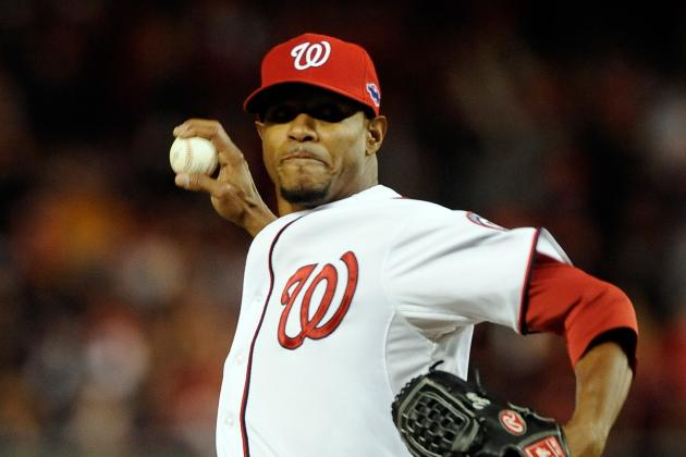 Grading the Edwin Jackson to the Chicago Cubs Deal