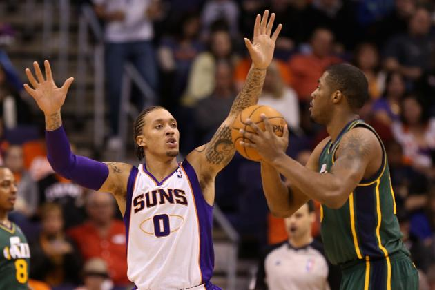 Re-Grading Every Phoenix Suns Offseason Move
