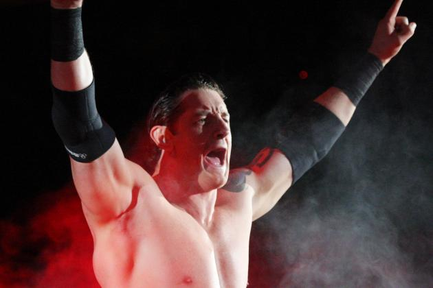 8 Early Favorites to Win the 2013 Royal Rumble