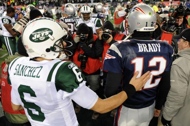 New York Jets: The 10 Best Moments of Mark Sanchez's Tenure as a Jet