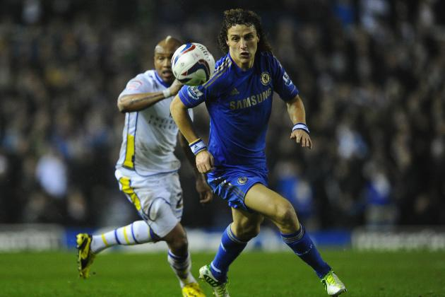 Leeds vs. Chelsea: 4 Things We've Learned