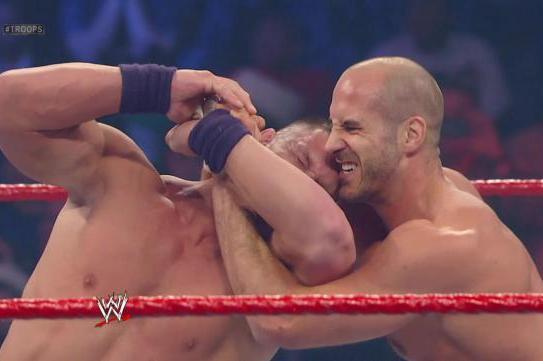 WWE: What You Missed Since Raw; Miz Biggest Winner, Damien Sandow Biggest Loser