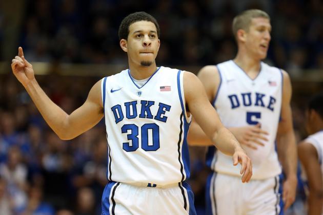 Duke Basketball: 5 Key Stats from Wednesday Night's Game