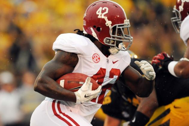 Predicting the MVP of Every SEC Bowl Game