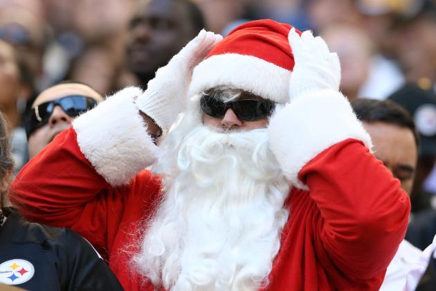 Christmas Gifts for Every Big 12 Team