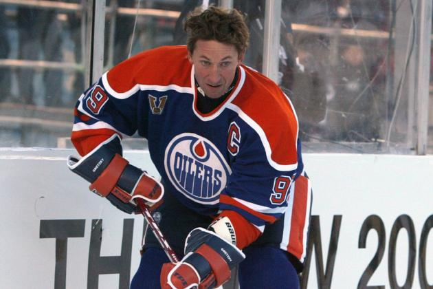 Edmonton Oilers: Top 5 Unsung Heroes of All Time