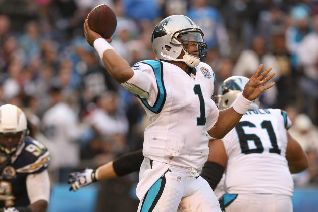 Oakland vs. Carolina: 10 Keys to the Game for Carolina