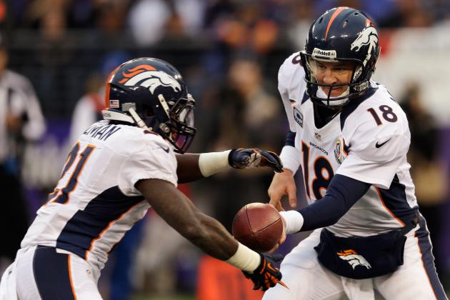 Denver Broncos 2012-13: What Is the Broncos' Ideal Playoff Scenario?