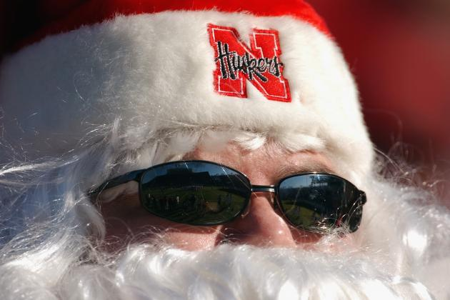 Christmas Gifts for Every Big Ten Football Team