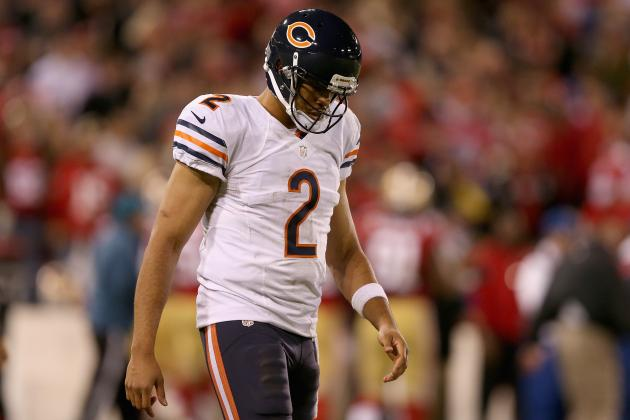 Chicago Bears: Players Guaranteed to Be Gone After 2012 Season