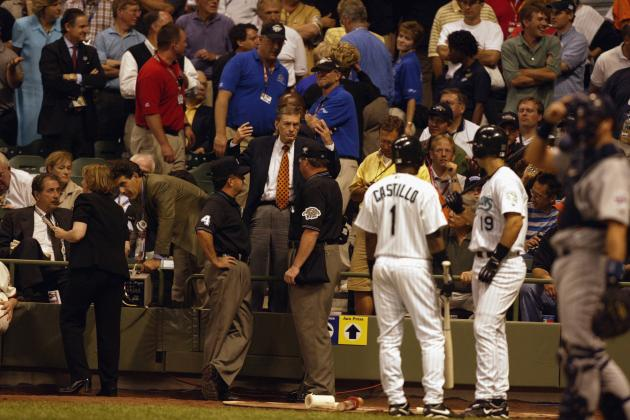 5 MLB Rule Changes We Wish Were Coming in 2013