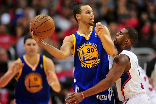 Ranking the Best Point Guards in the NBA Right Now