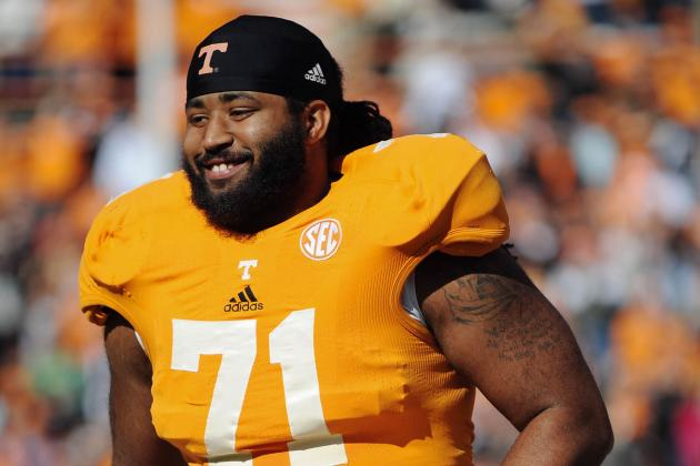 Tennessee Football: A Final Farewell to the Volunteer Seniors