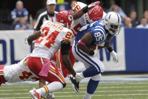 Indianapolis Colts: 5 Keys to Week 16 Matchup with Struggling Kansas City