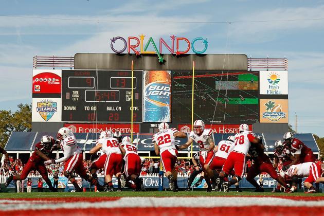 Nebraska vs. Georgia: 5 Reasons Why Huskers Can Beat UGA in Capital One Bowl