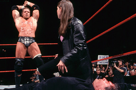 The End Is Here: Reliving WWE Armageddon's Greatest Moments