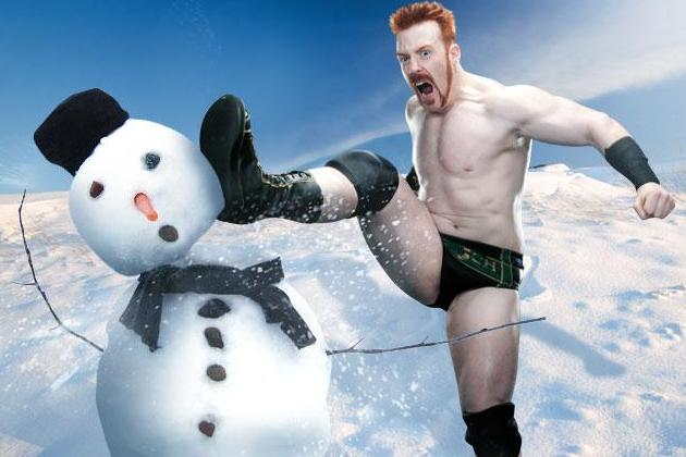 Candy Canes or Lumps of Coal? What Some WWE Stars Should Get for Christmas