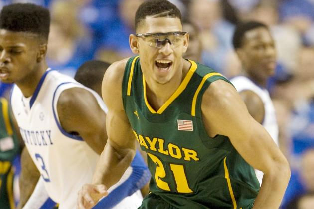 Stock Watch for Top NBA 10 Prospects in the Big 12