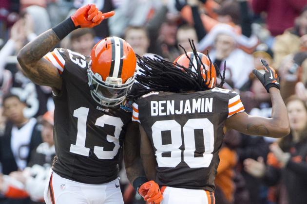 Browns: 5 Reasons Why Cleveland Will Rebound from a Losing Season in 2013