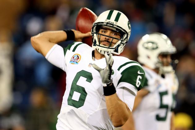 4 Ways Mark Sanchez Can Revive His Career in 2013