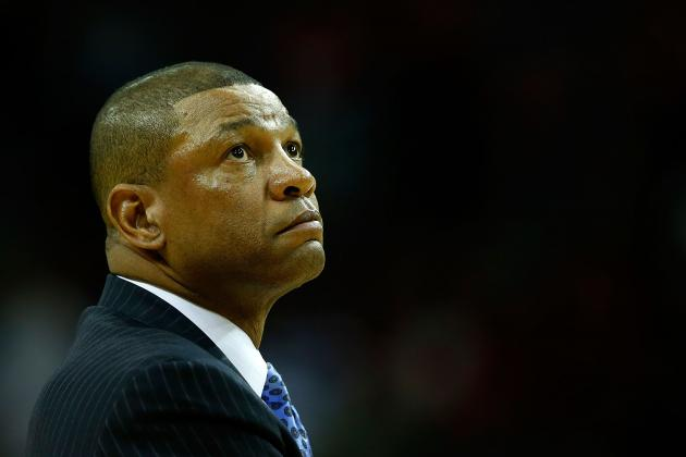 5 Things We Learned This Week in the NBA