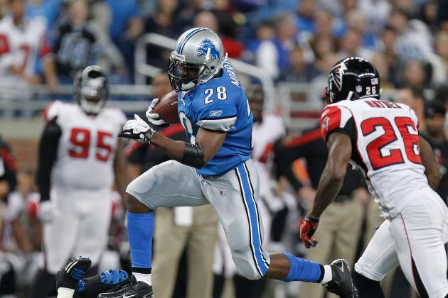 Falcons vs. Lions: 10 Keys to the Game for Detroit