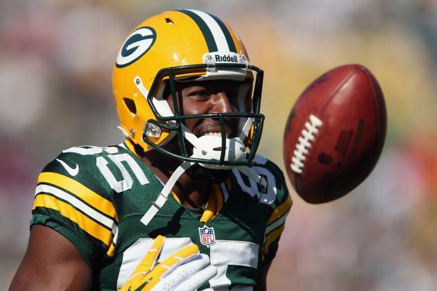 Miami Dolphins' Free-Agent Choice: Greg Jennings, Mike Wallace or Dwayne Bowe
