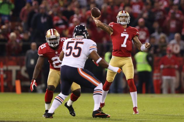 The 5 Best Highlights of the San Francisco 49ers' Season So Far