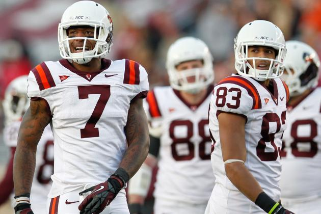 Russell Athletic Bowl 2012: 3 Reasons Why the Hokies Will Defeat Rutgers