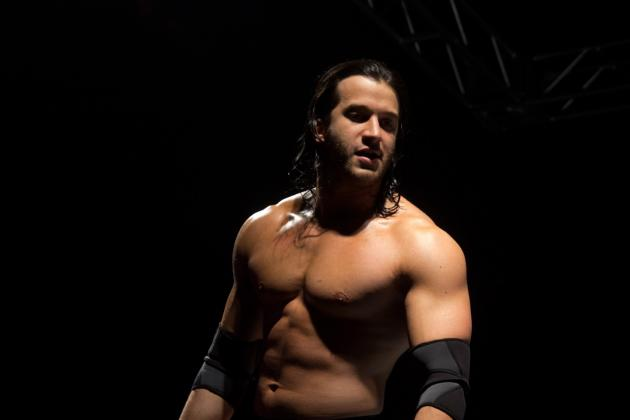 5 WWE Superstars Who Are Dangerously Close to Joining Trent Barreta