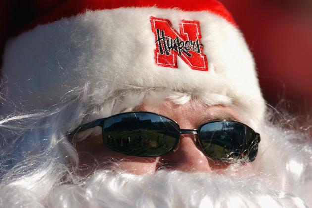 Nebraska Football: 10 Things on Every Husker Fan's Christmas List