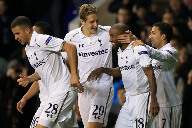 Tottenham vs. Lyon: 4 Reasons to Be Excited for Spurs' First Europa League Tie