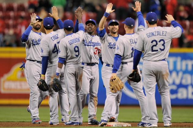 Dodgers: Why L.A. Has Done Enough to Overtake the Giants
