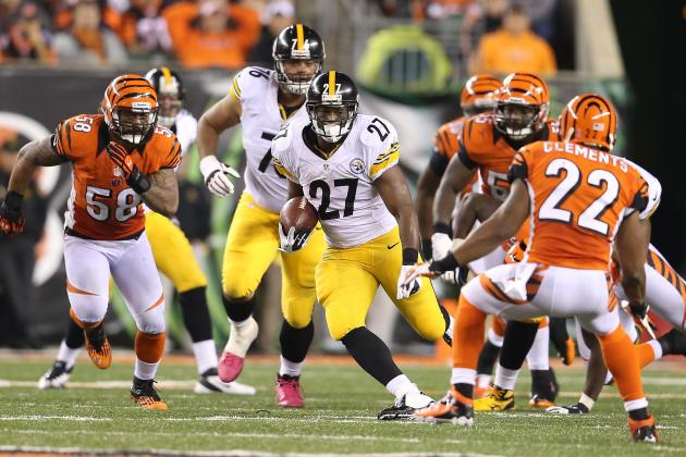 Bengals vs. Steelers: 10 Keys to the Game for Pittsburgh