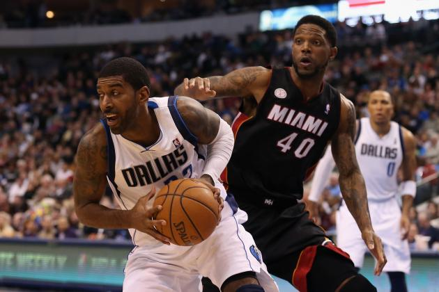 Dallas Mavericks' Most and Least Improved Players of the Season
